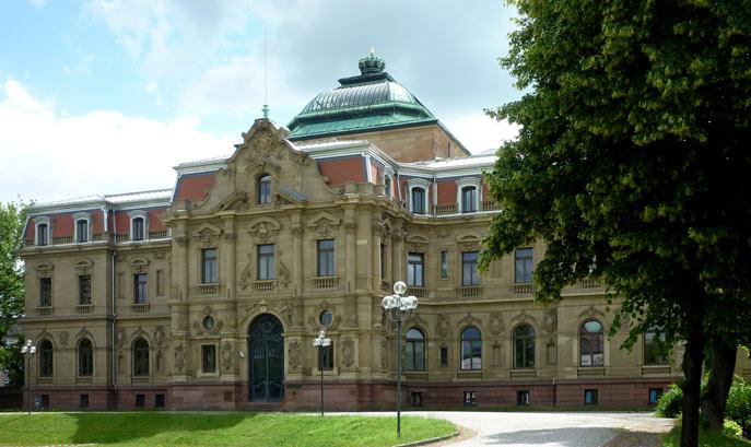 Foto: Bundesgerichtshof Karlsruhe