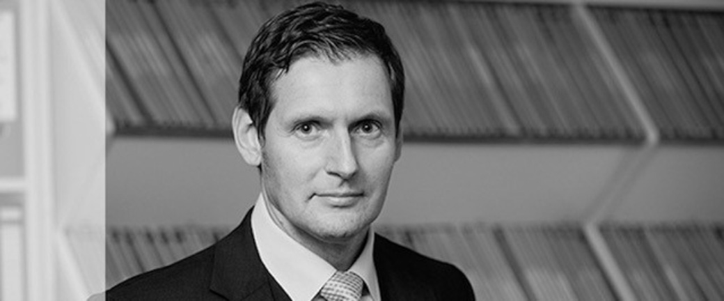 Foto: Portrait Dr. Christian Matiebel